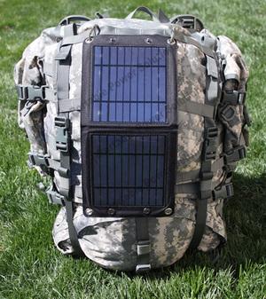 Portable-Power-Solutions-BiPod-7W-Solar-Panel